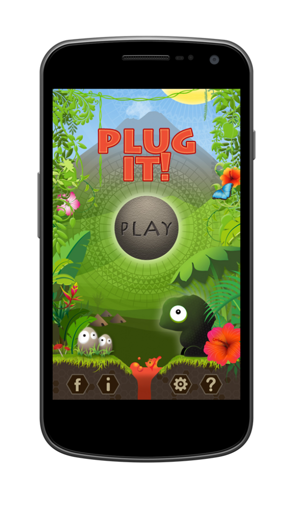 Plug It! mobile game