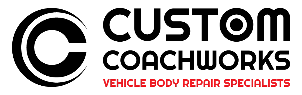Custom Coachworks logo