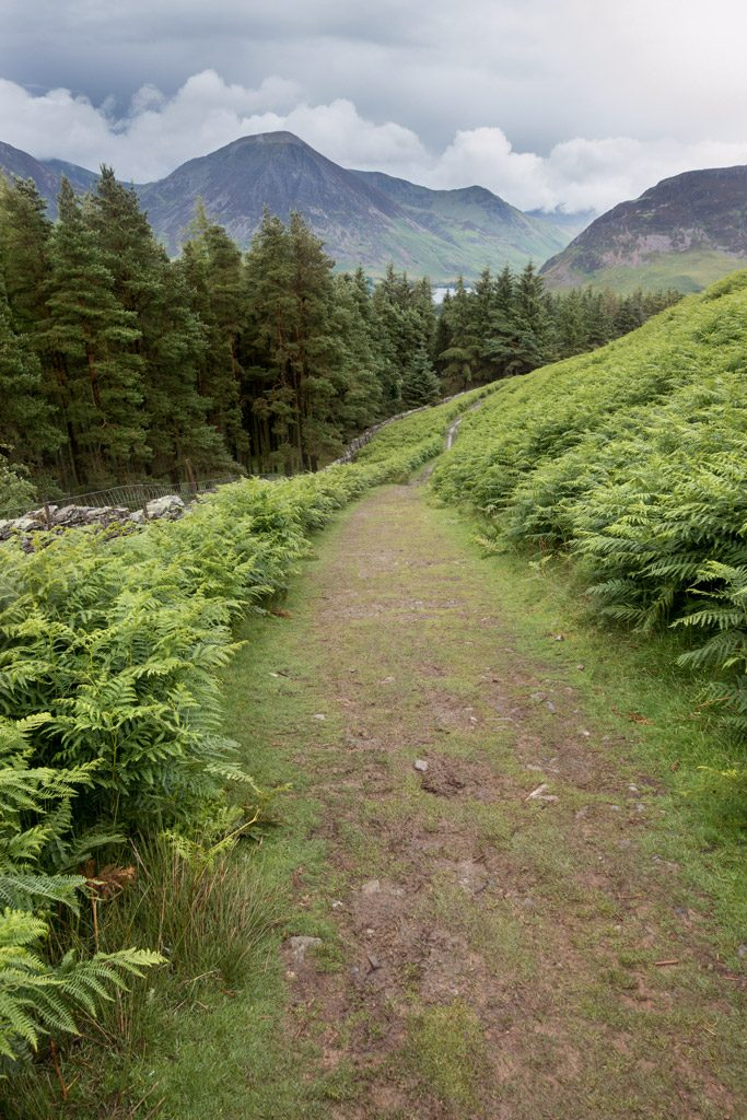 Corpse Road, Loweswater