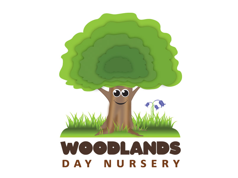 Woodlands logo