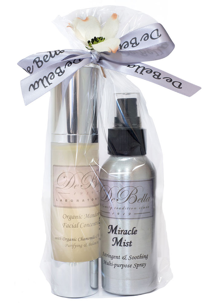 De Bella natural skincare - Gift Pack