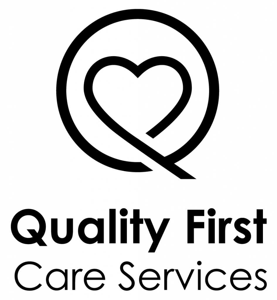 Quality First Care Services logo
