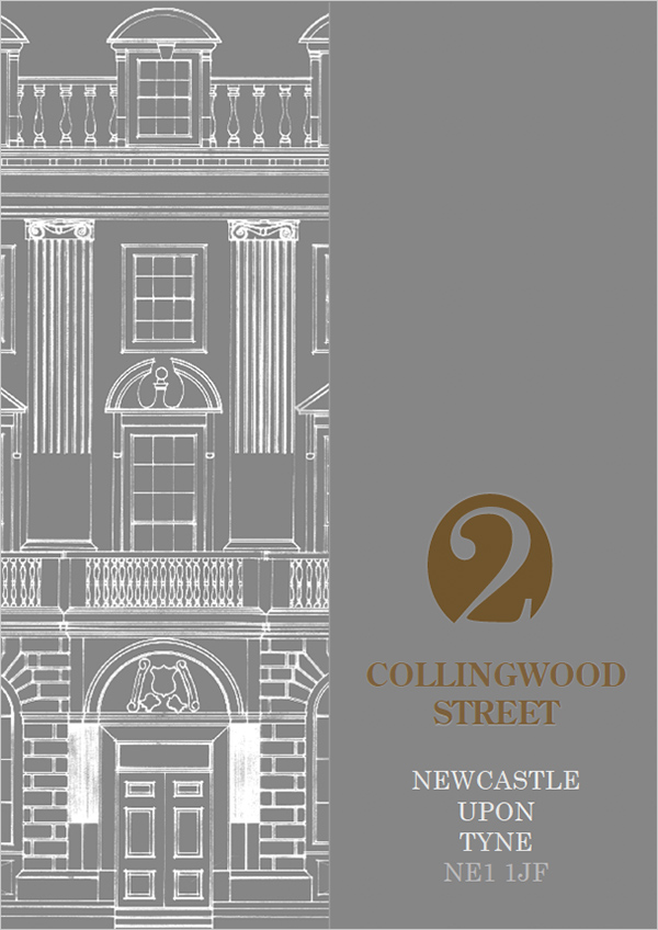2 Collingwood Brochure