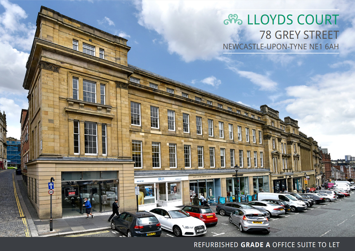Lloyds Court Brochure